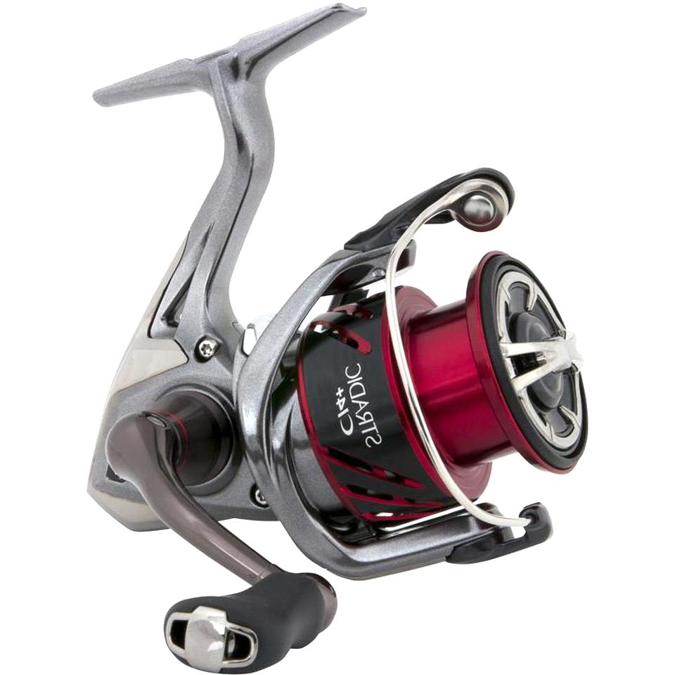 Moulinet Shimano Stradic d'occasion