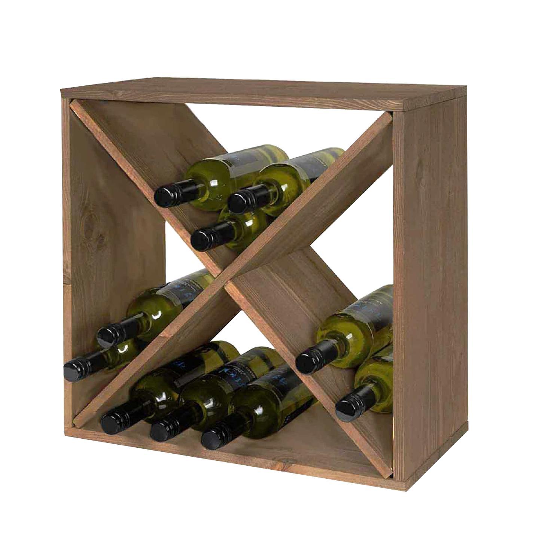 Fabriquer Casier À Bouteilles En Bois casier bouteille bois d'occasion | plus que 2 à -70%