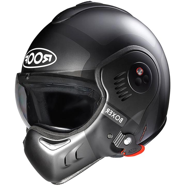 casque modulable roof d'occasion