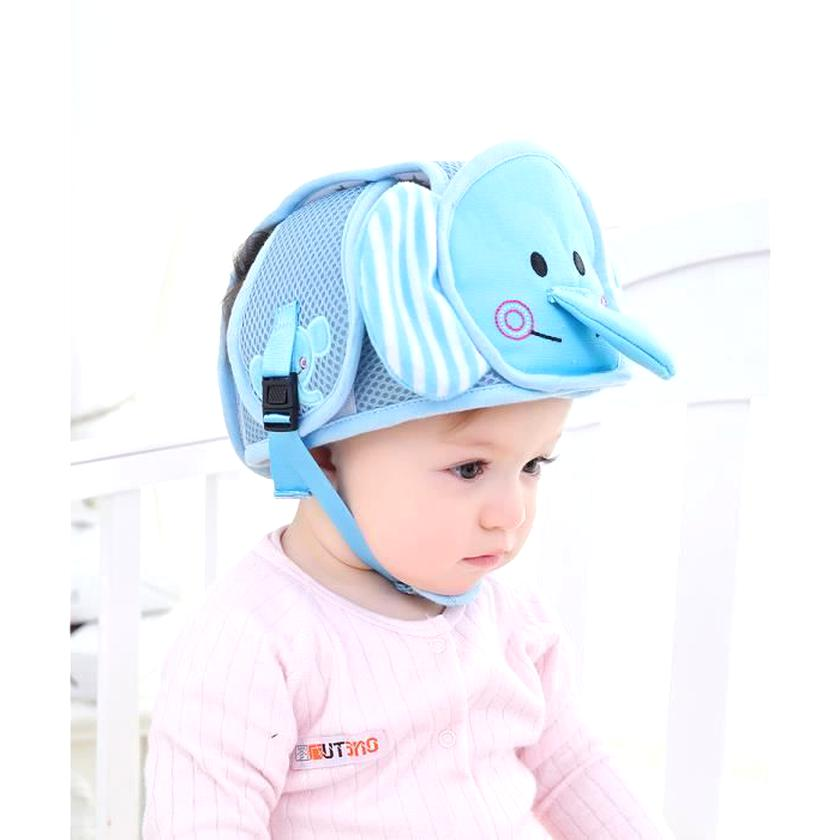 casque protection bebe d'occasion