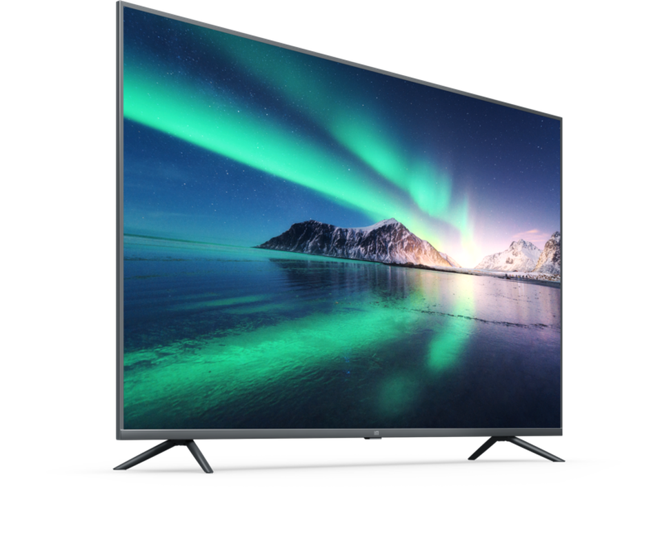 tv led 140 d'occasion