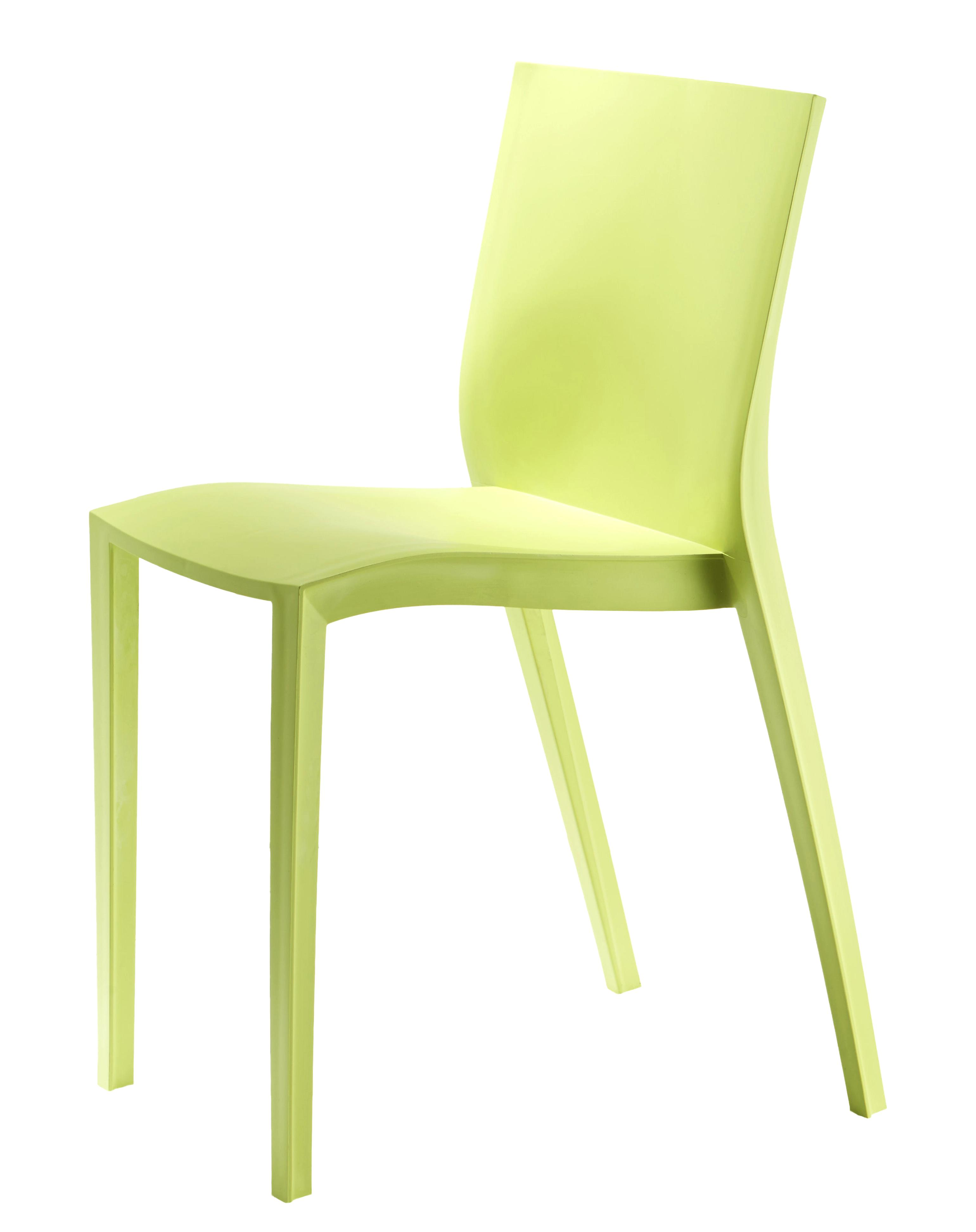 Chaise Starck Slick d'occasion