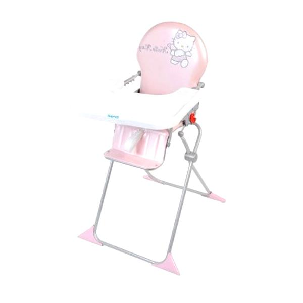Chaise Haute Hello Kitty d'occasion