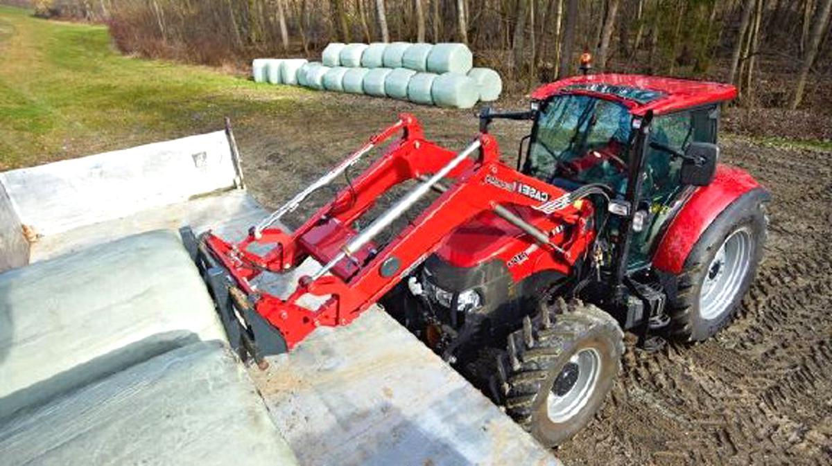 chargeur tracteur agricole chargeur agricole d'occasion