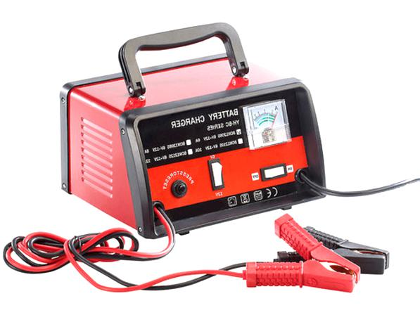 chargeur batterie voiture d'occasion