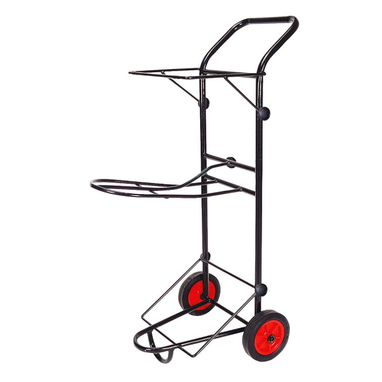 chariot porte selle d'occasion