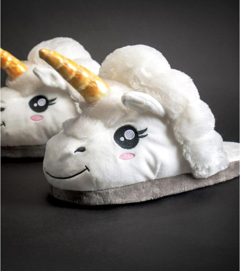 chaussons licorne d'occasion