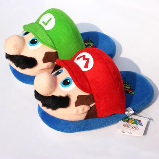 chaussons mario d'occasion