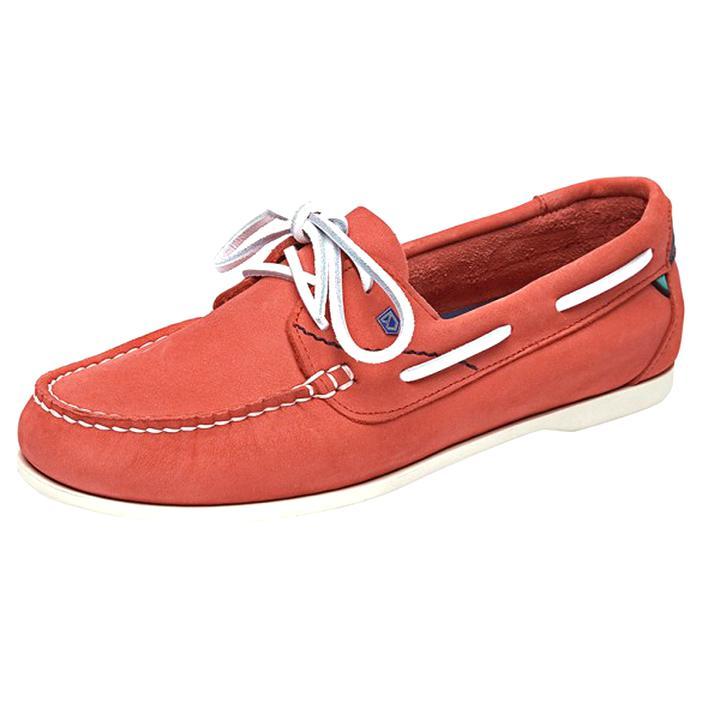 chaussures bateau femme d'occasion