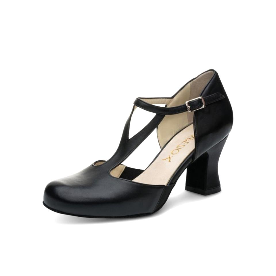 Chaussures Flamenco 38 d'occasion