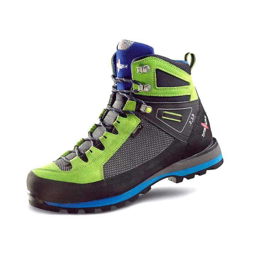 chaussure homme montagne d'occasion