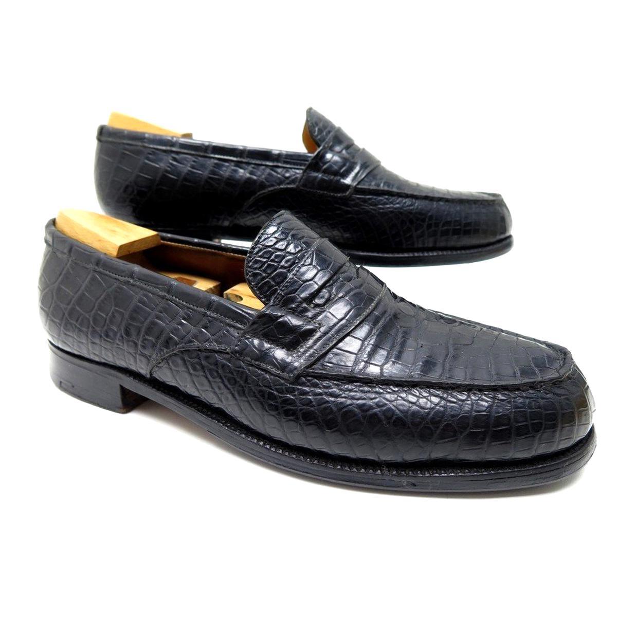 chaussures de sport 2ea1a 98619 mocassin weston 41