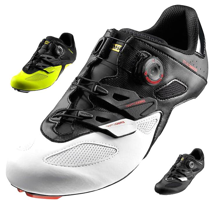 chaussures mavic d'occasion