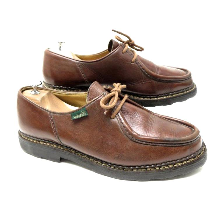 Chaussures Paraboot d\u0027occasion