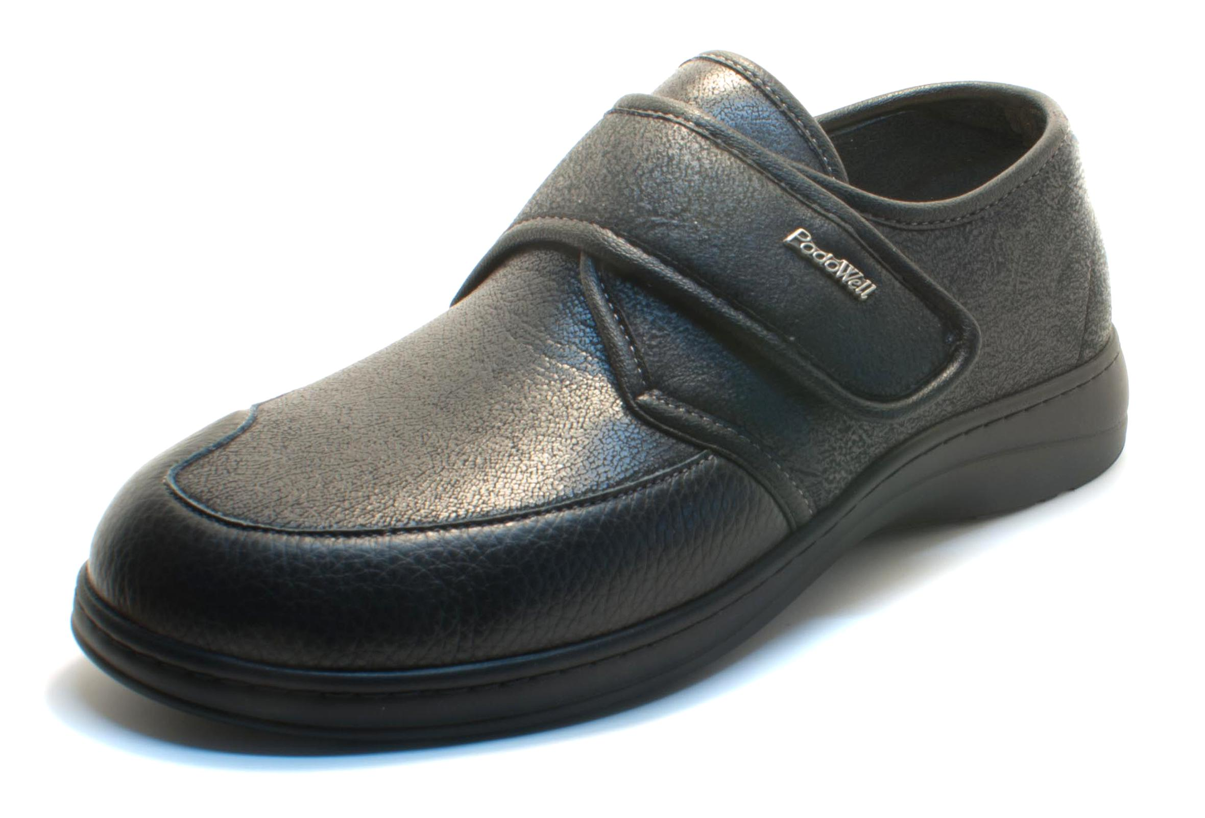 Chaussure Pied Large d'occasion
