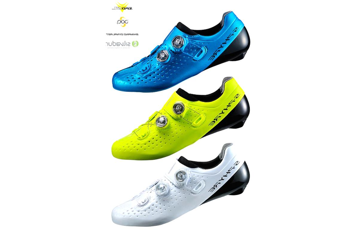 chaussures velo route d'occasion