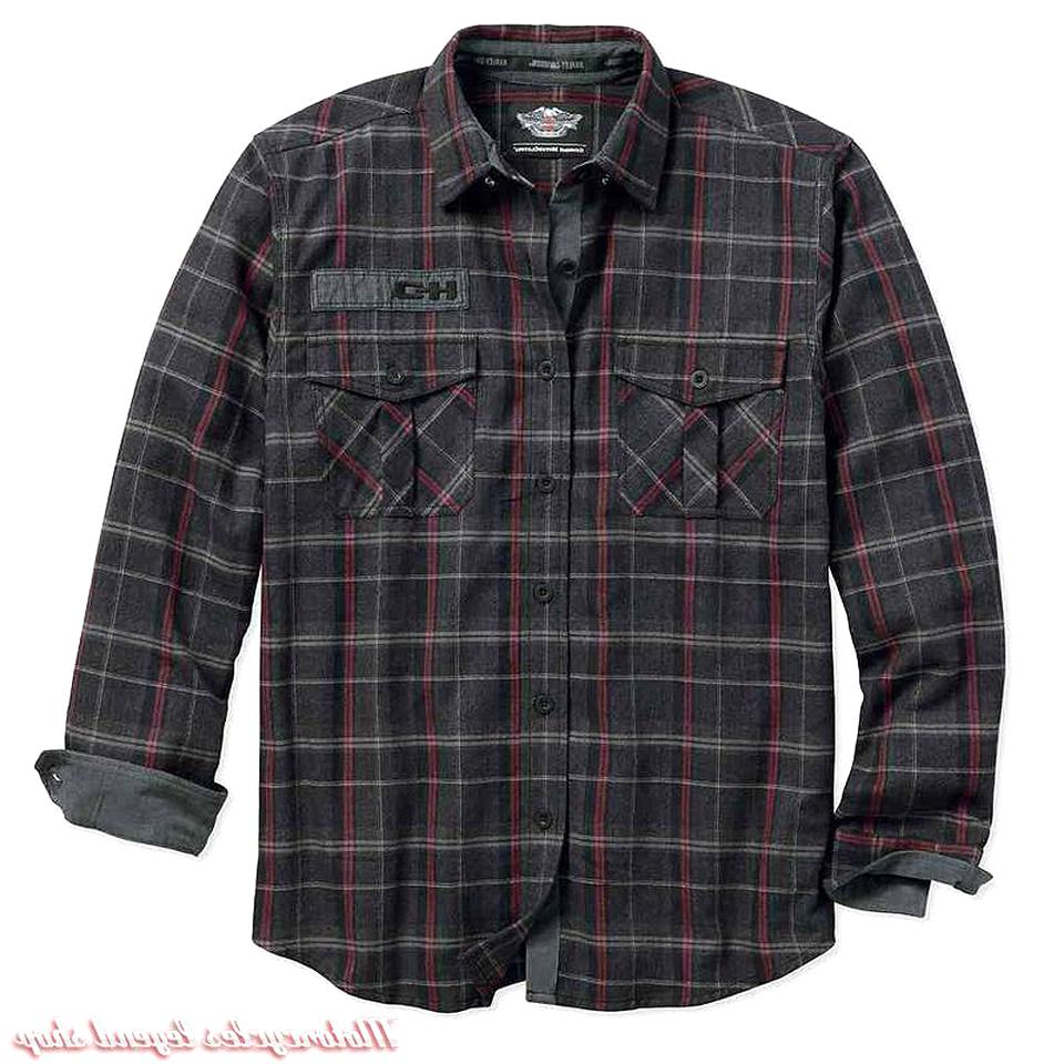 chemise harley xxl d'occasion