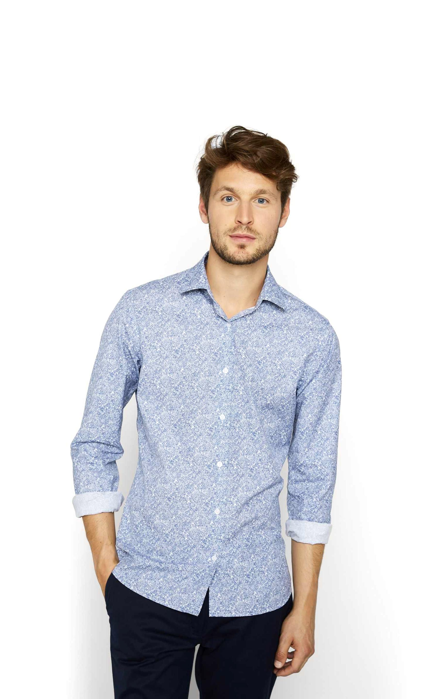 chemise liberty d'occasion