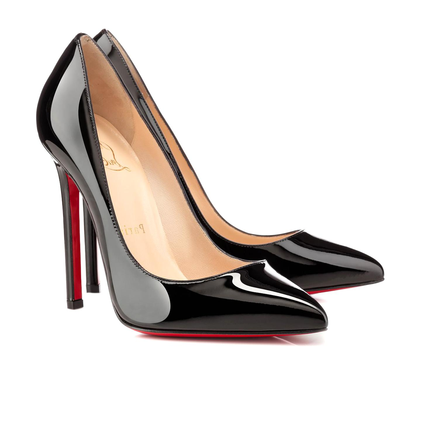 taille 40 cdf61 f3e18 louboutin pigalle