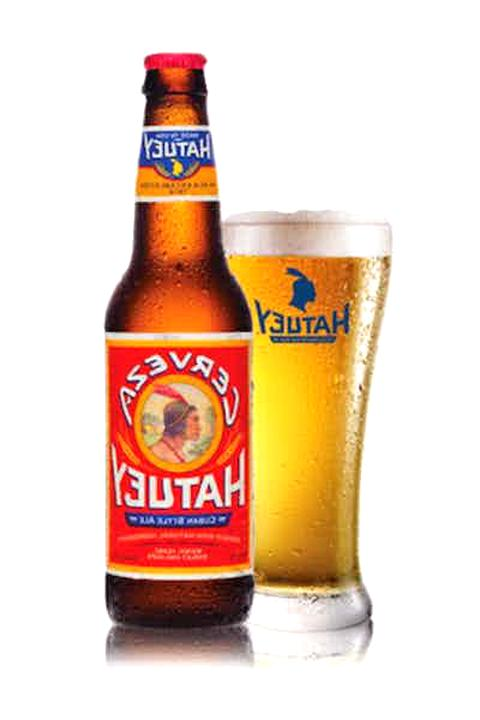 hatuey beer d'occasion