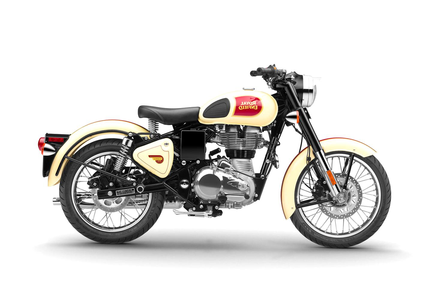 royal enfield d'occasion