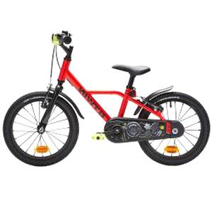 velo enfant decathlon 14 d'occasion