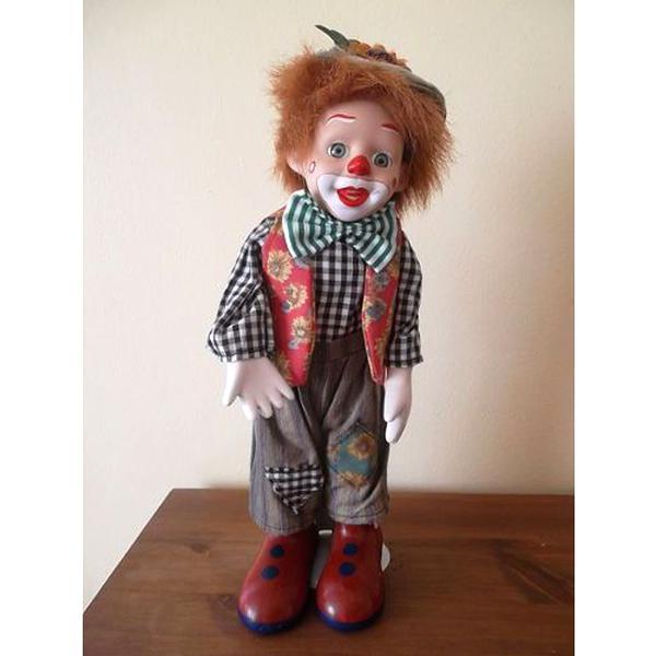 clown automate d'occasion