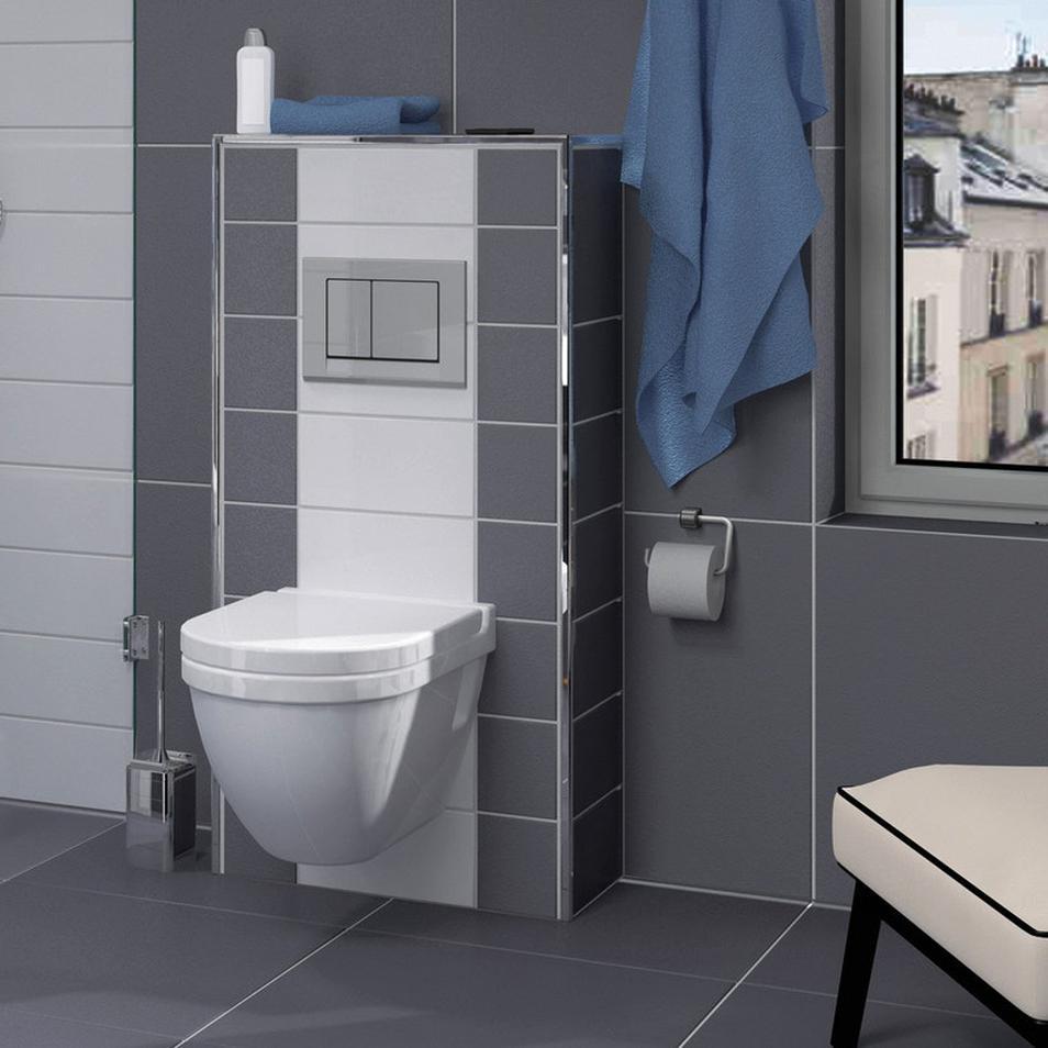 Marque De Toilette Suspendue toilette suspendu d'occasion | plus que 2 à -75%
