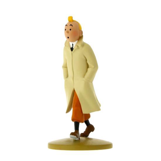figurine tintin d'occasion