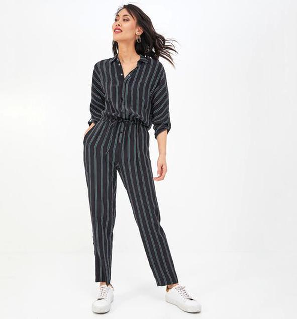 combinaison pantalon femme d'occasion