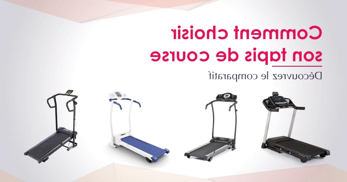 tapis course domyos d'occasion