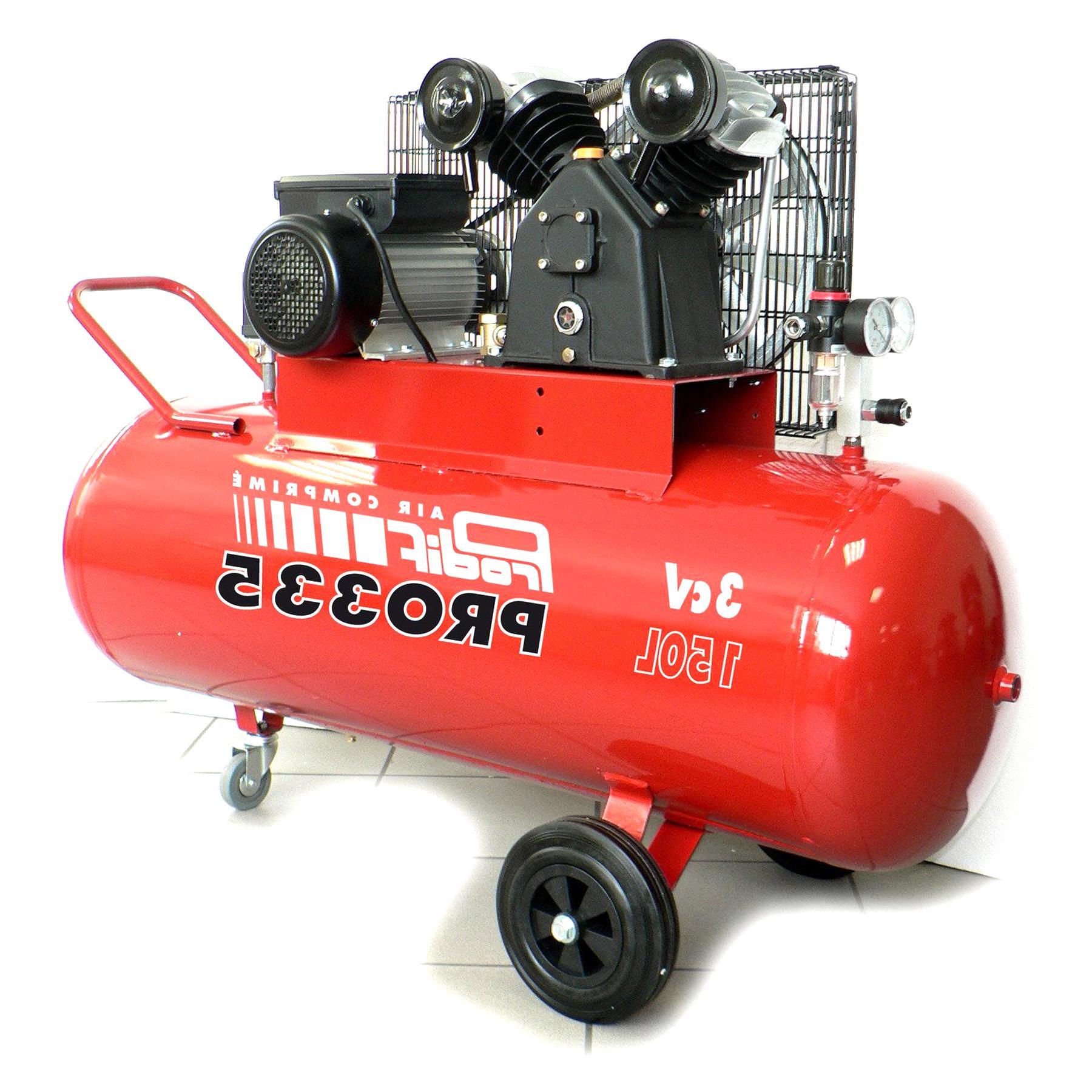 Compresseur 150l Doccasion Plus Que 4 à 75