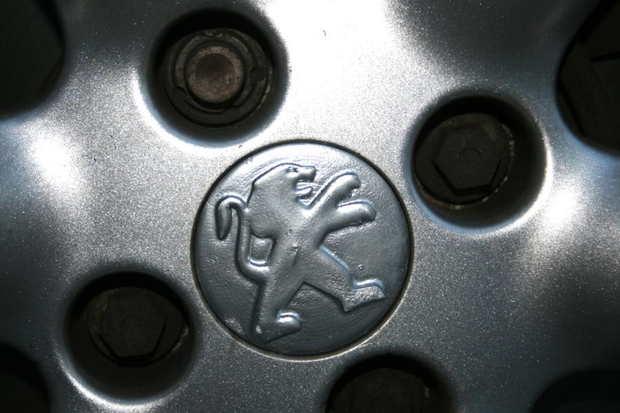 Original Ford Attelage De Remorque Tracteur Adaptateur Prise de courant 1513402