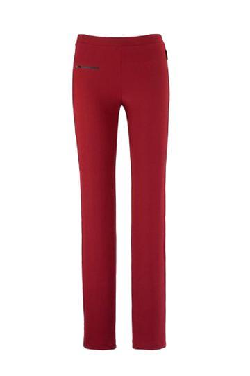 cop copine pantalon rouge d'occasion
