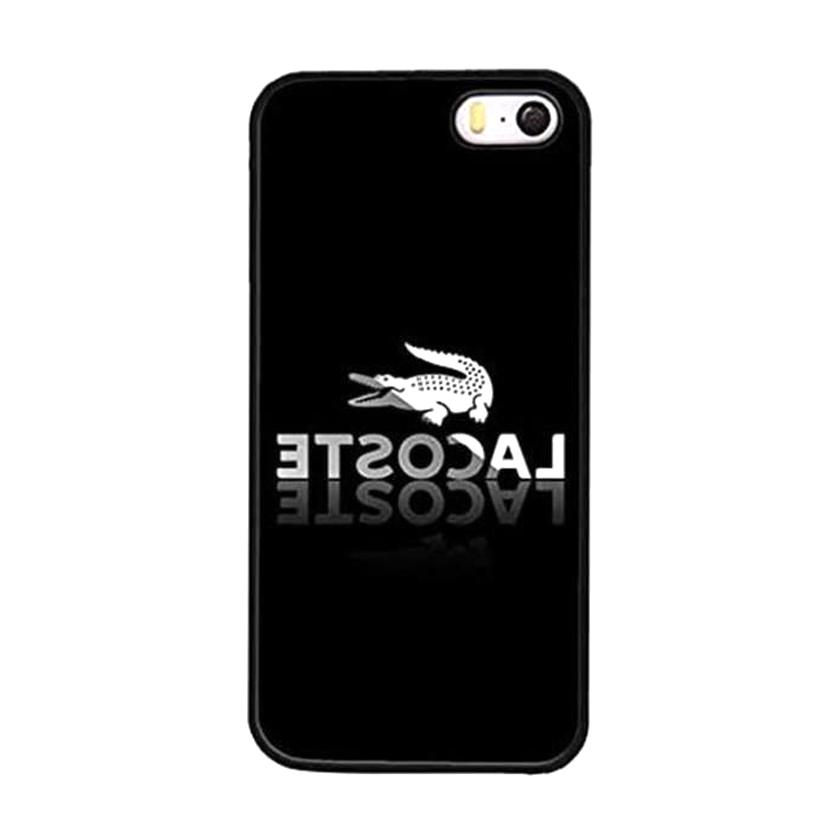 iphone 5 coque lacoste