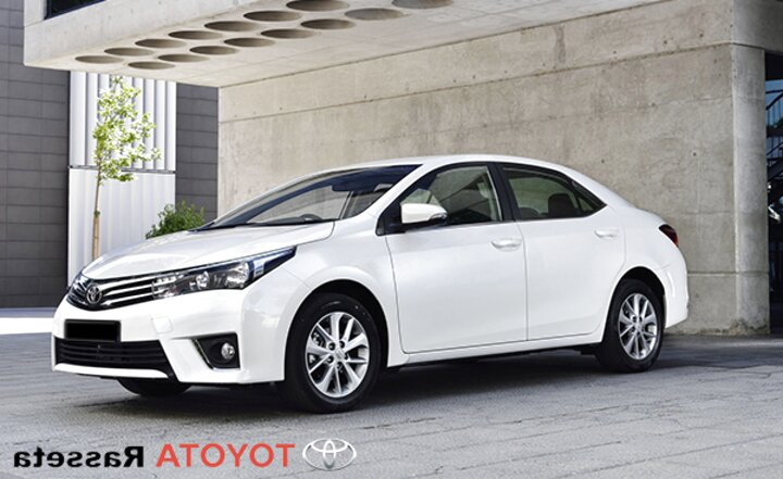 jantes toyota corolla d'occasion