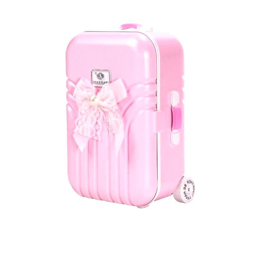 jouet valise poupee d'occasion
