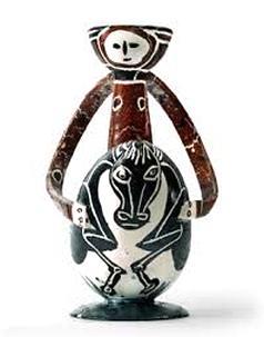 ceramique picasso d'occasion