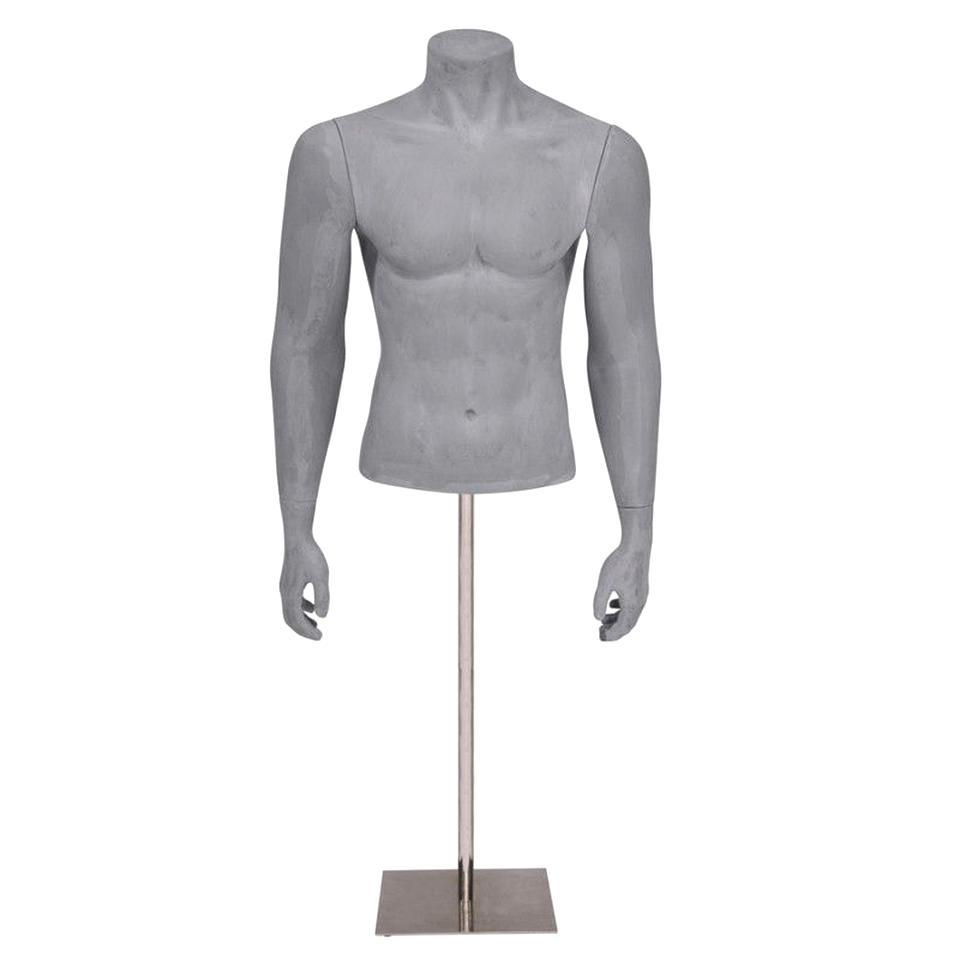 mannequin demi buste d'occasion