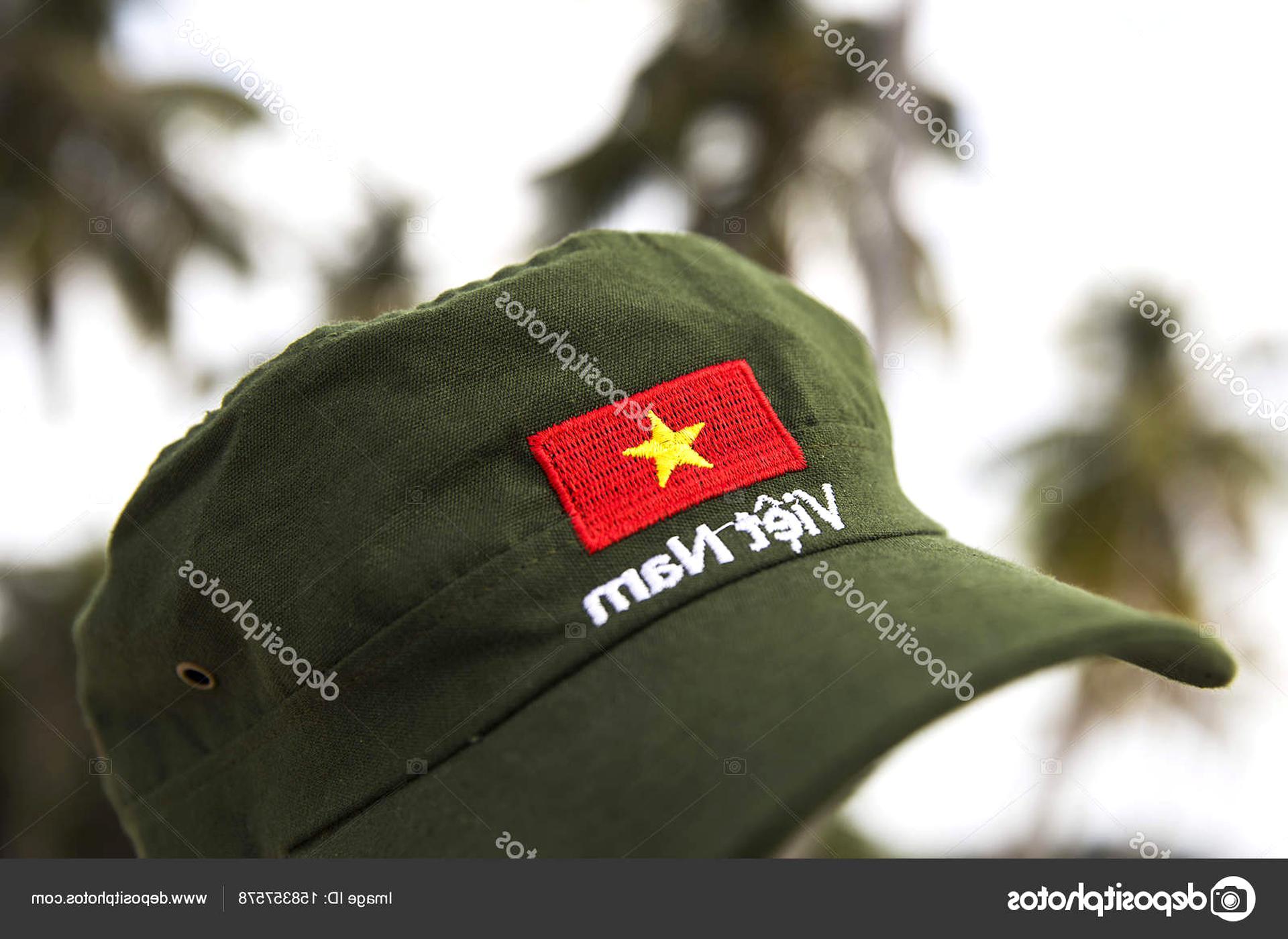 vietnam casquette d'occasion