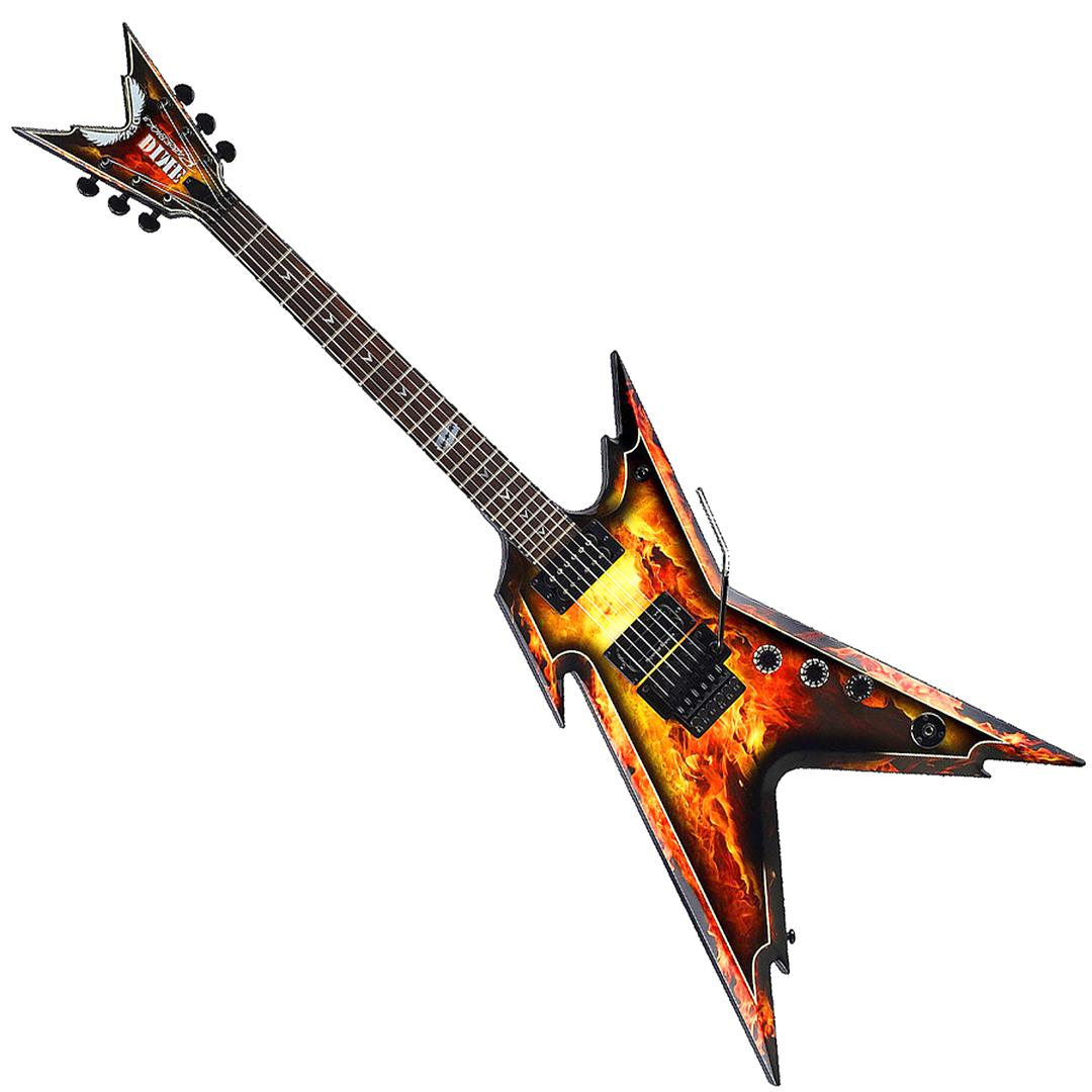 guitare electrique dean guitare d'occasion