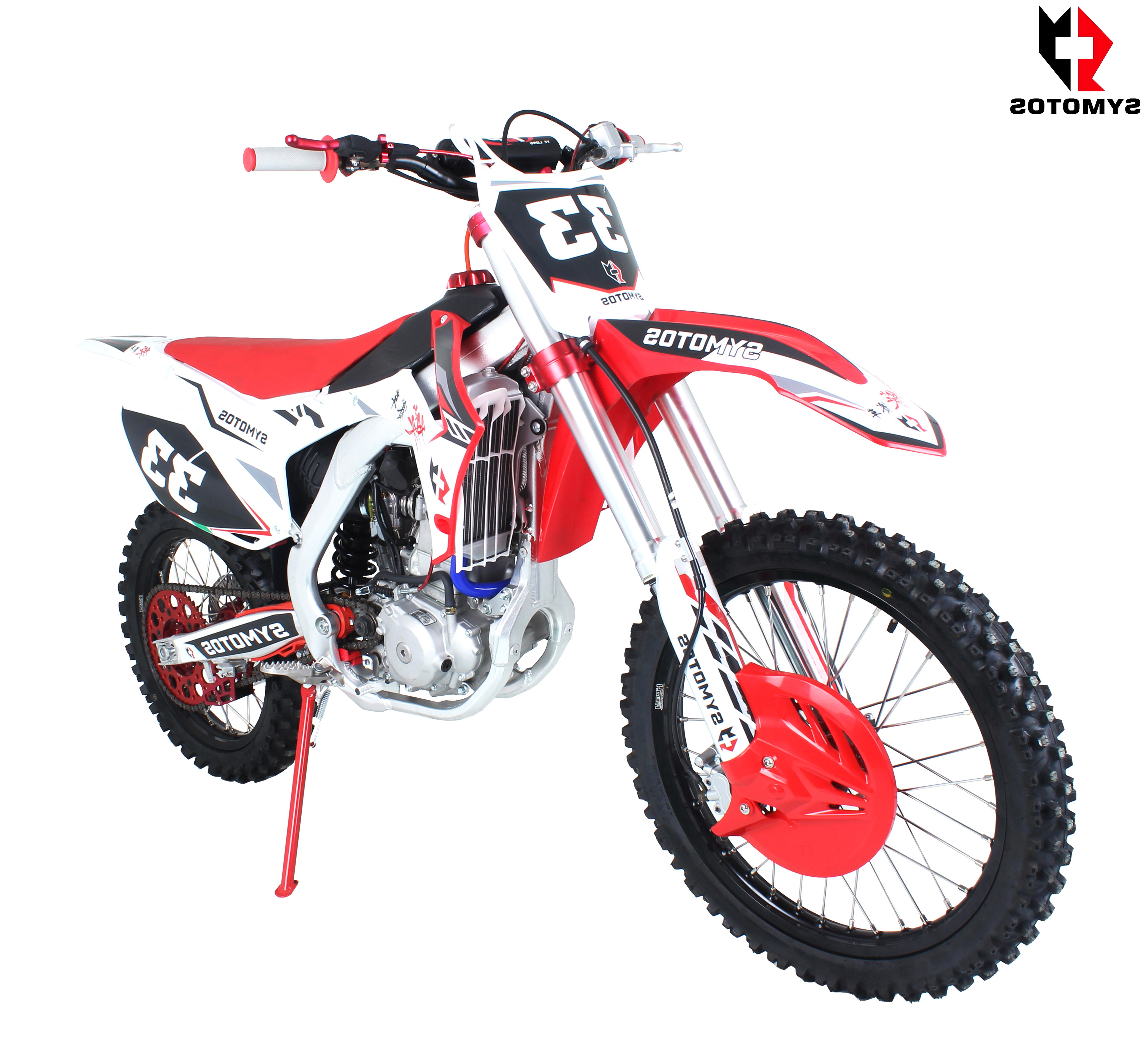 Moto cross occasion pas cher 250cc