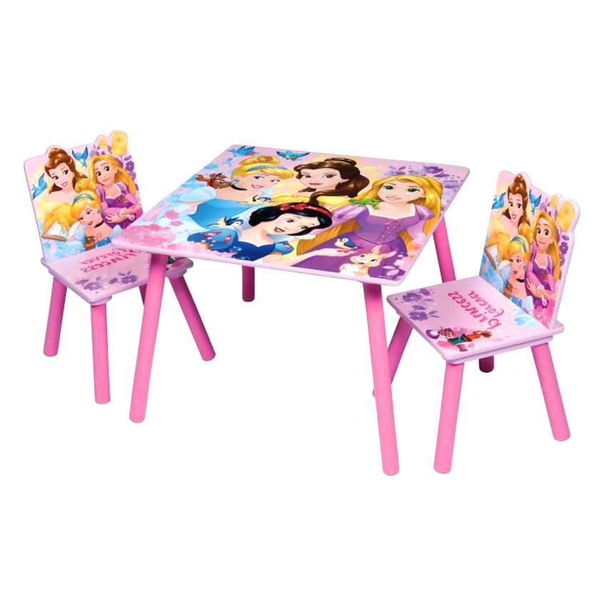 Disney Princesse Table Chaise d'occasion