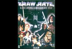 star wars dossiers officiels wars d'occasion