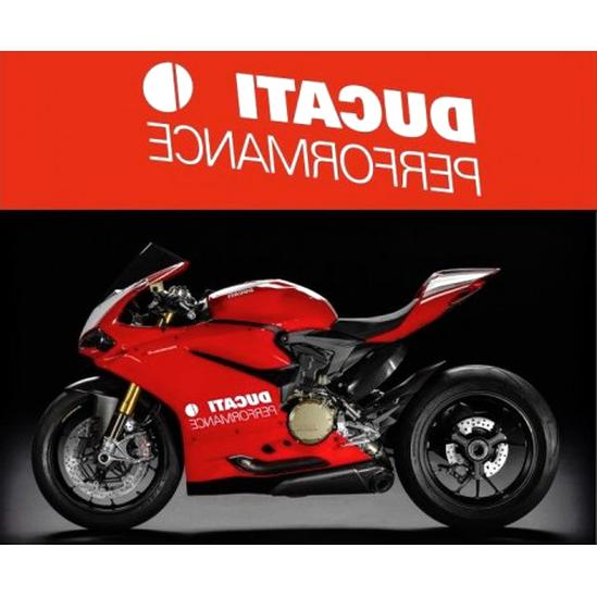 ducati performance d'occasion