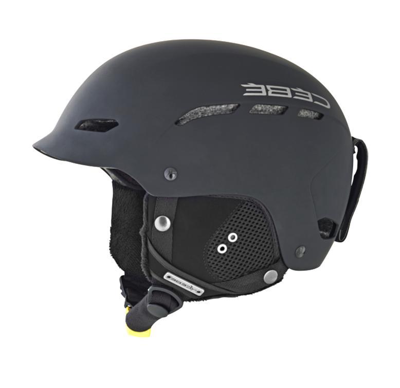 cebe casque ski d'occasion