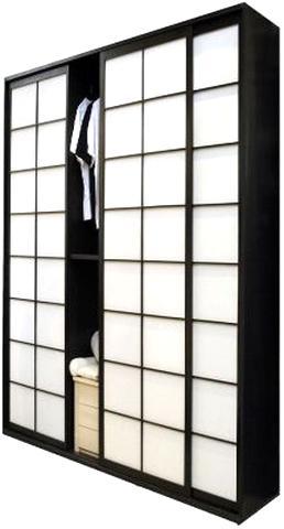 Armoire Japonaise Bright Shadow Online