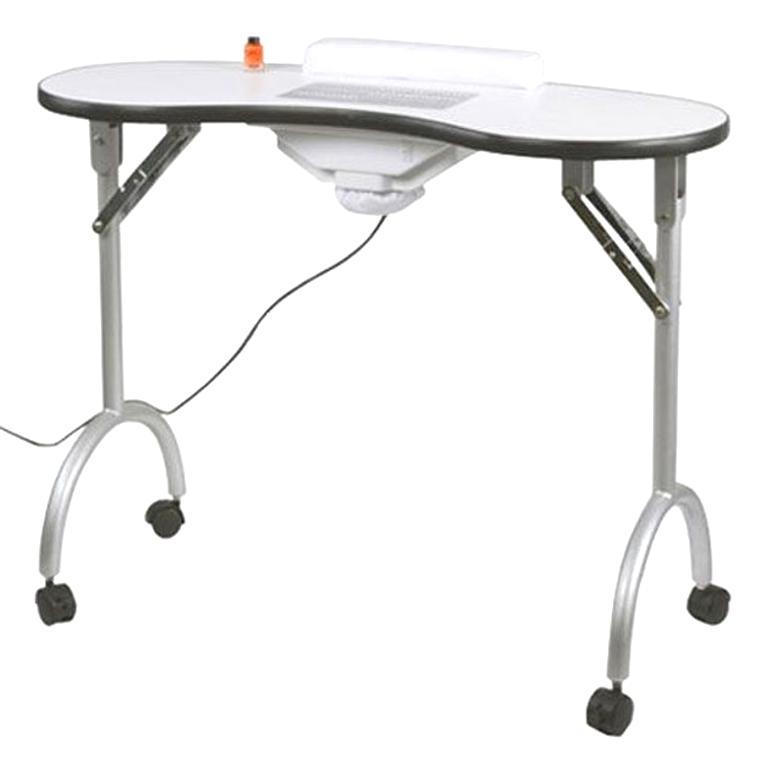 table manucure pliante d'occasion