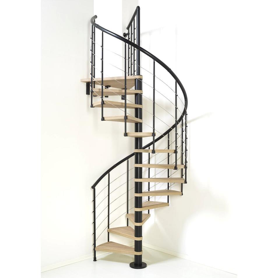 Escalier Modulaire Pas Cher escalier colimacon d'occasion