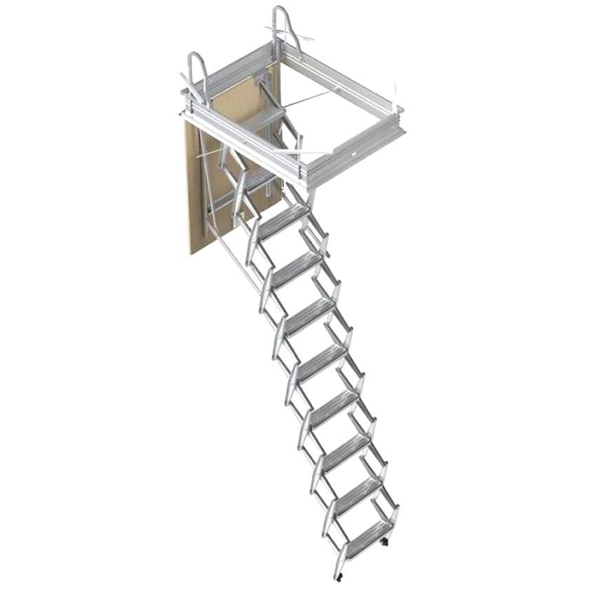 escalier escamotable d'occasion